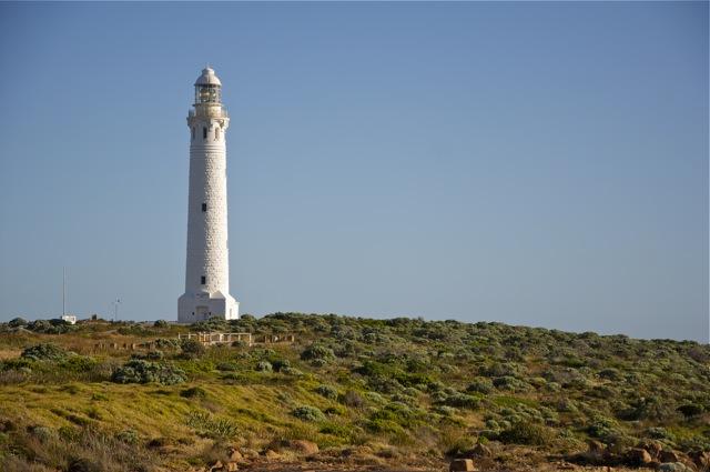 Western Australia Cape Leeuwin